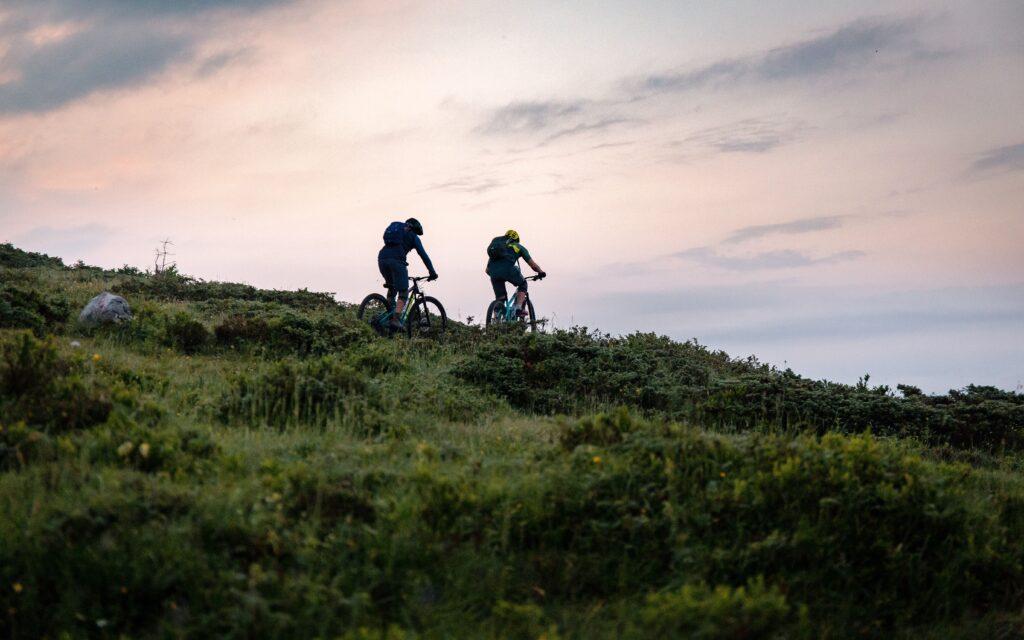 Oostenrijk Bucket-Trail