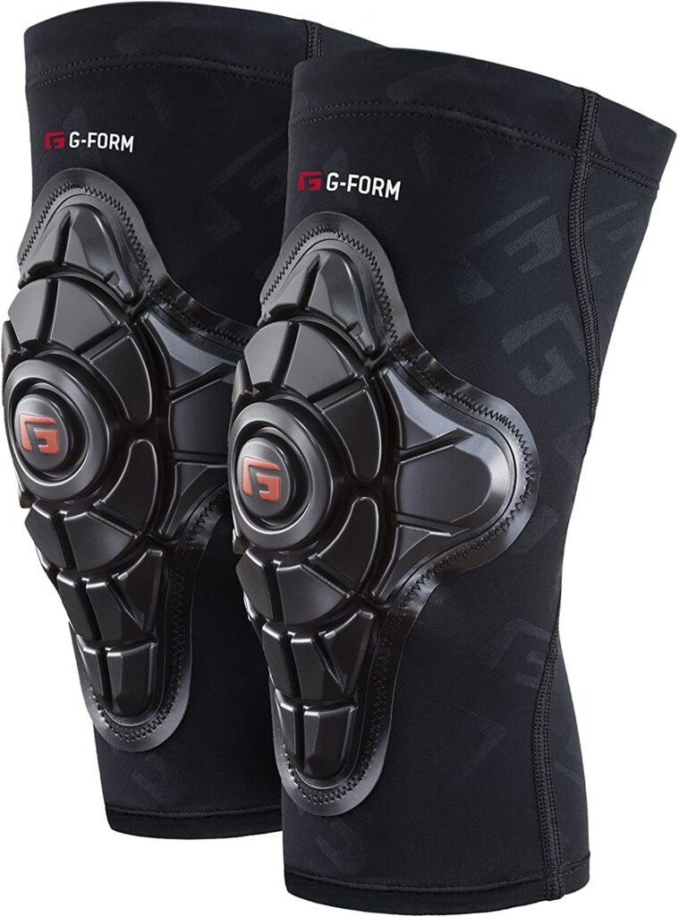 G-force pro X-Pads