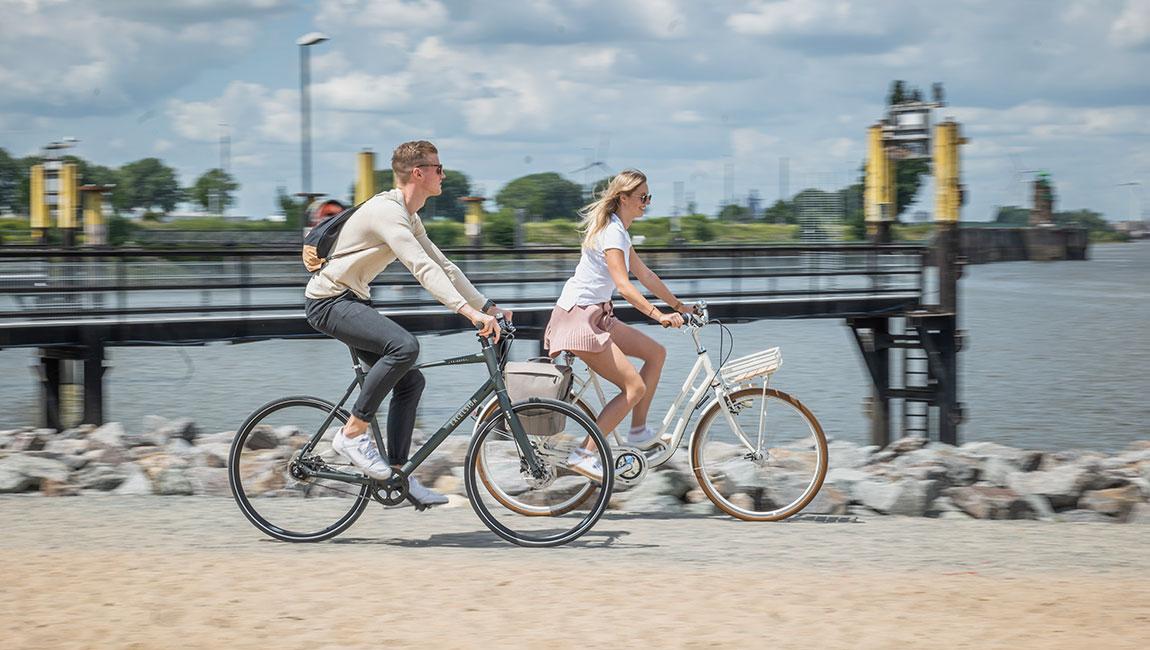 fietstas Via Tour