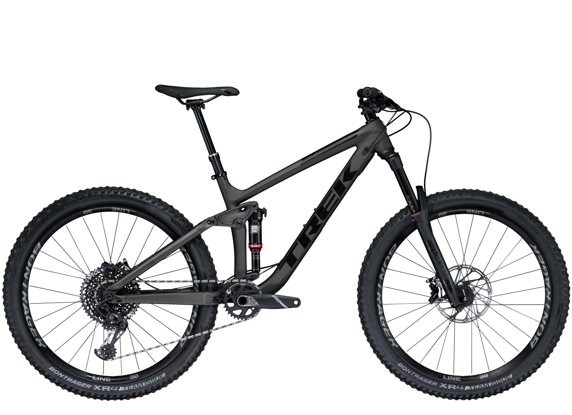 Trek Remedy 8 27.5