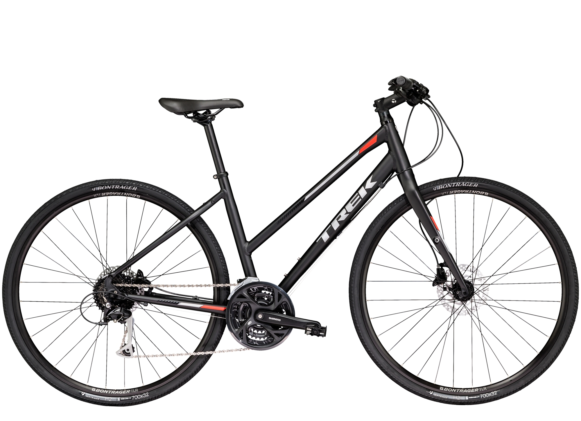 Trek FX 3 Women's Disc Stagger