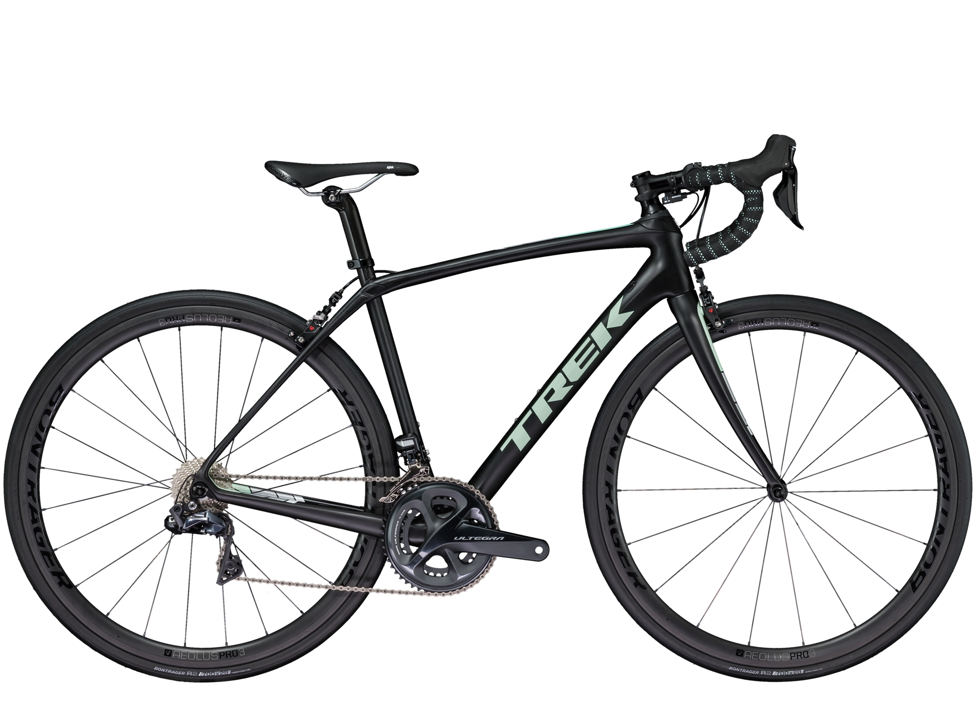 Trek Domane SL 7 Women's