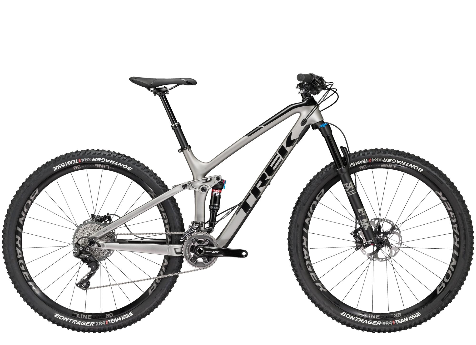 Trek Fuel EX 9.8 29 XT