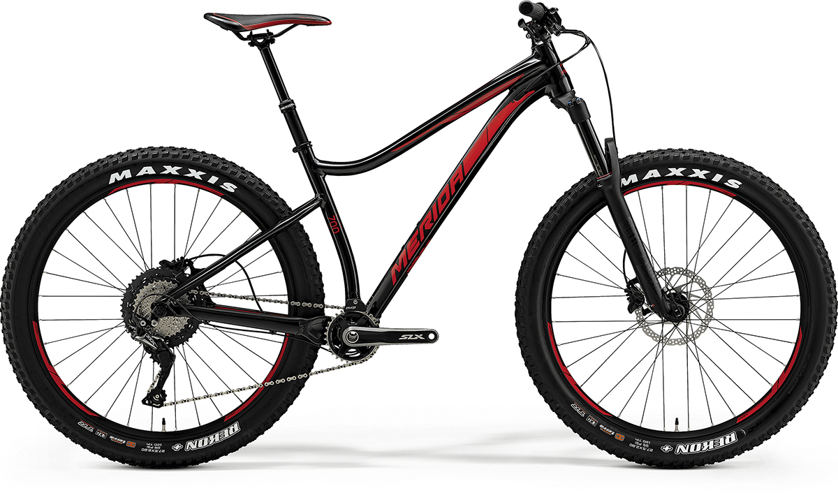 Merida Big Trail 700